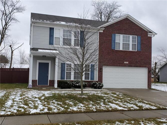 12427  Falling Leaves Trail Indianapolis, IN 46229   MLS 21760973