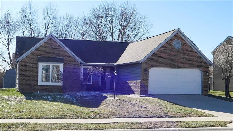 4241  Saffron Drive Indianapolis, IN 46237 | MLS 21761267