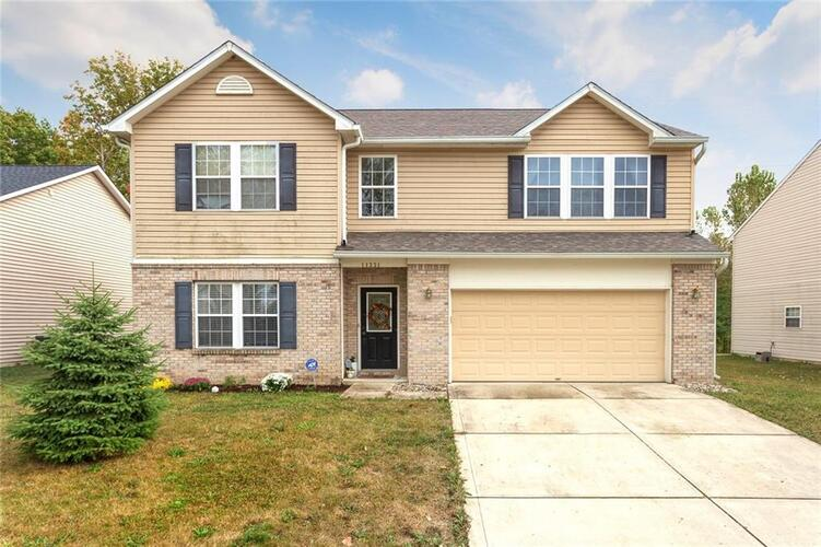 11331  High Timber Drive Indianapolis, IN 46235 | MLS 21761281