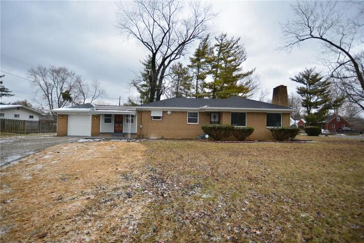4041  Forest Manor Avenue Indianapolis, IN 46226 | MLS 21761382