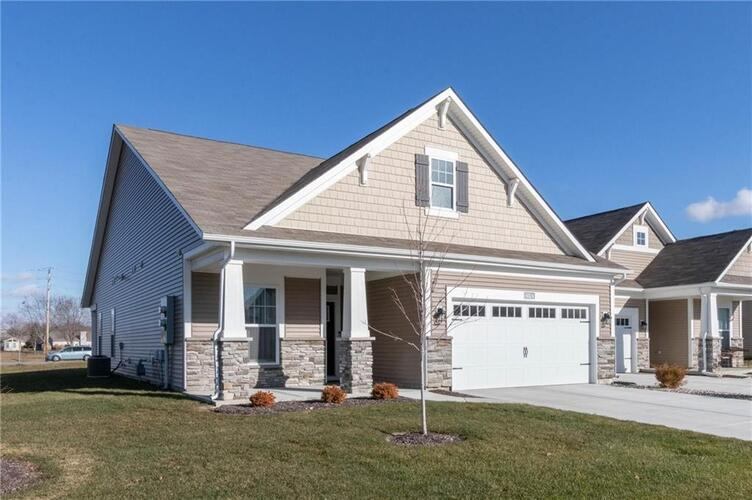 6024  Rockdell Drive Indianapolis, IN 46237   MLS 21761506