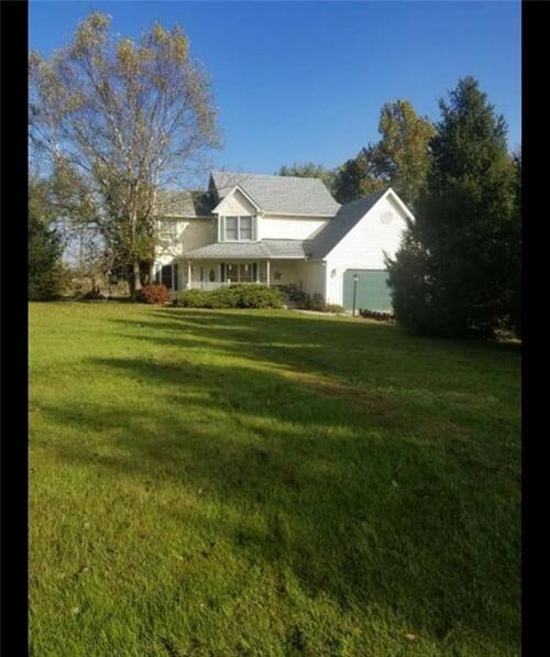 10853 S State Road 47  Waveland, IN 47989 | MLS 21761509
