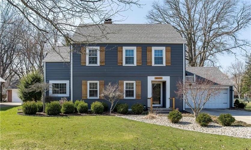 1007  Forest Drive Anderson, IN 46011 | MLS 21762607