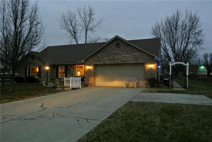 6340 E Stop 11 Road Indianapolis, IN 46237   MLS 21762669