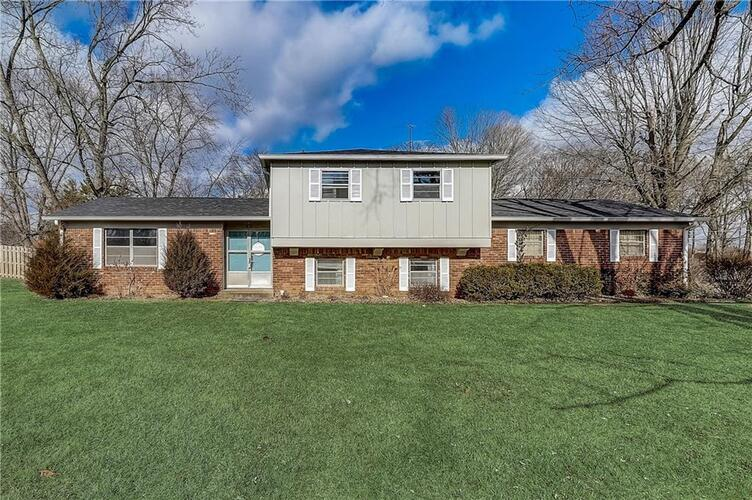 7037  Grosvenor Place Indianapolis, IN 46220 | MLS 21762756