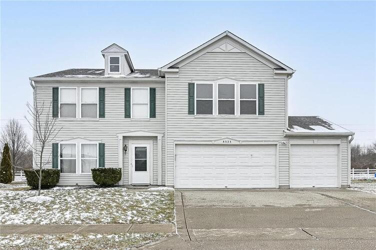 8323  FIREFLY Way Indianapolis, IN 46259   MLS 21762803
