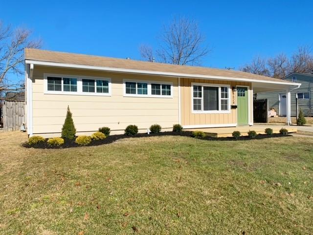 6624  Brookhaven Drive Indianapolis, IN 46226 | MLS 21762814