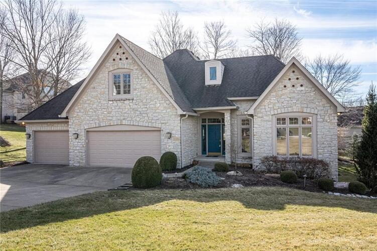 11311  Manitou Court Indianapolis, IN 46236 | MLS 21763050