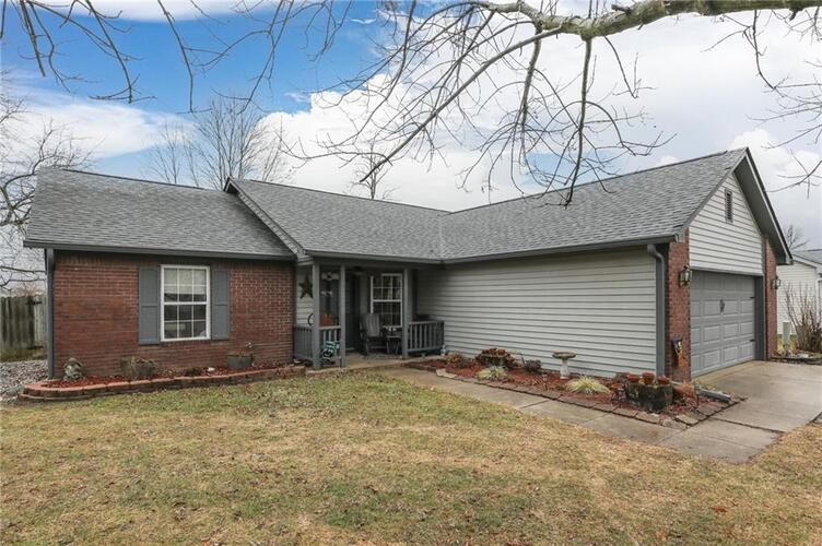 88  Westview Place Bargersville, IN 46106 | MLS 21763282