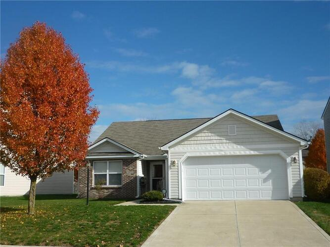 18970  Big Circle Drive Noblesville, IN 46062 | MLS 21763338