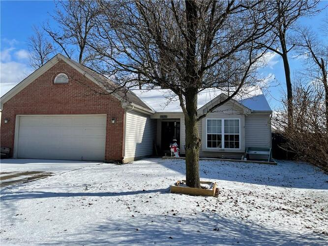 5625  Fair Ridge Place Indianapolis, IN 46221 | MLS 21763441