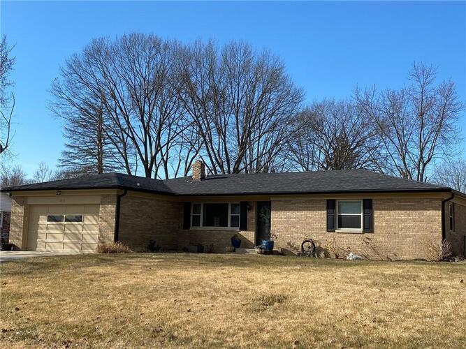 6058  Melbourne Road Indianapolis, IN 46228 | MLS 21763634