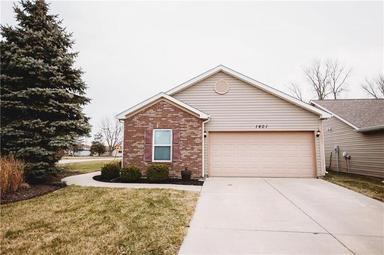 1601  Jaques Drive Lebanon, IN 46052   MLS 21764175