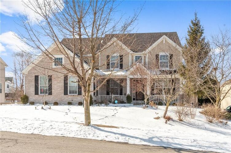 17125  FOLLY BROOK Road Noblesville, IN 46060 | MLS 21764274