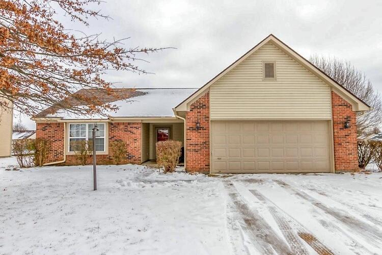6407  Amarillo Way Indianapolis, IN 46237 | MLS 21764375