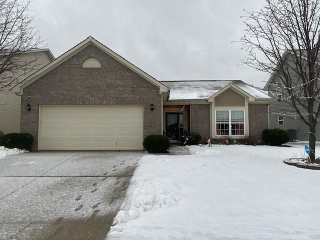 11257  SEABISCUIT Drive Noblesville, IN 46060 | MLS 21764632