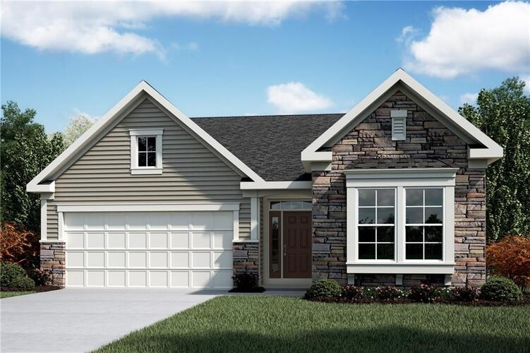 19312  Edwards Grove Drive Noblesville, IN 46062 | MLS 21764863