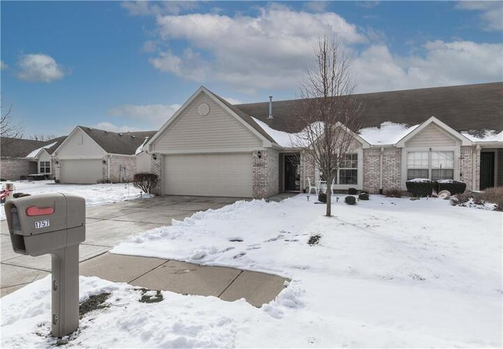 1757  Grindstone Court Greenfield, IN 46140 | MLS 21764870