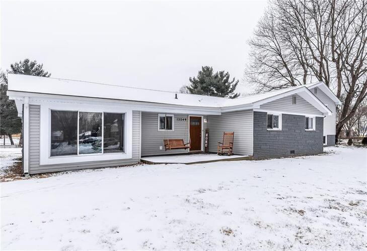 13549 N Duncan Court Camby, IN 46113 | MLS 21764878
