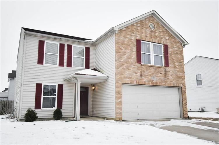 5601  Woodland Trace Boulevard Indianapolis, IN 46237 | MLS 21765198