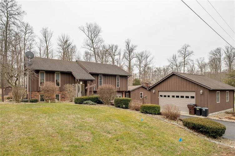 8545 W Red Street North Vernon, IN 47265 | MLS 21765241