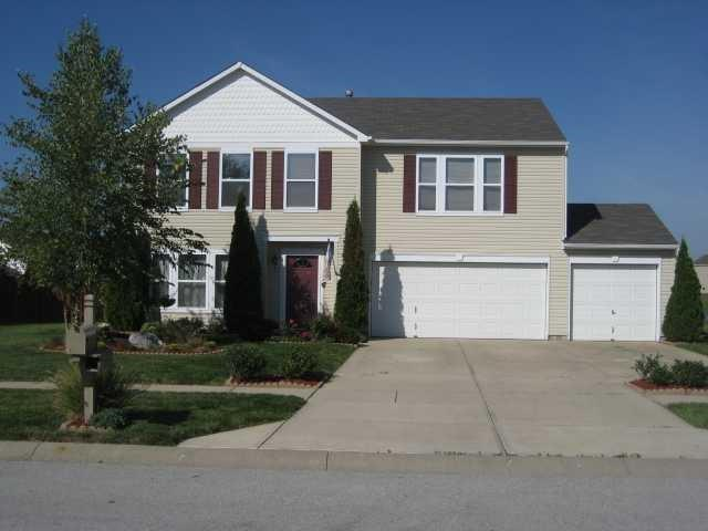5628  WOODLAND TRACE  Indianapolis, IN 46237 | MLS 21765554