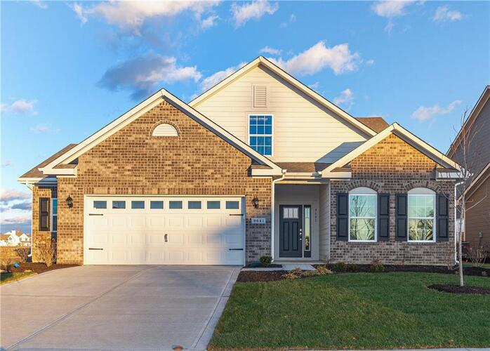 2365  Montezuma Express Drive Greenfield, IN 46140 | MLS 21765775