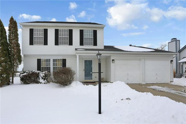 7450  Bancaster Drive Indianapolis, IN 46268 | MLS 21765825
