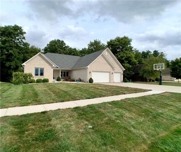 5979 S County Road 700  Plainfield, IN 46168 | MLS 21765952