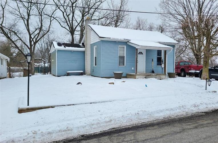30 S County Road 700  North Vernon, IN 47265 | MLS 21766027