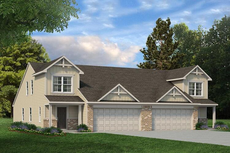 1223  Lexington Trail Greenfield, IN 46140 | MLS 21766080