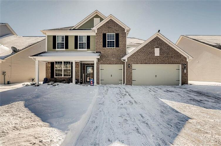 5423  Aster Drive Plainfield, IN 46168 | MLS 21766294