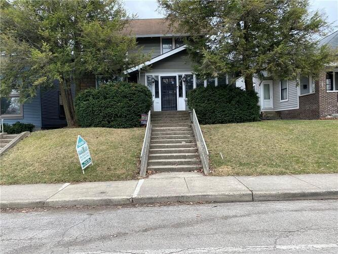 4925 E New York Street Indianapolis, IN 46201 | MLS 21767590