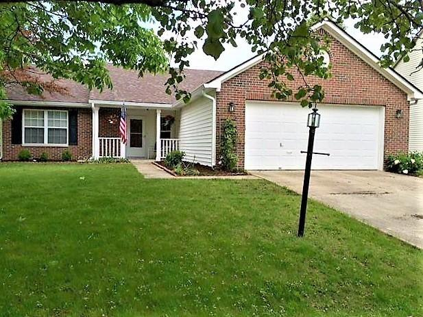 8022  Arvada Place Indianapolis, IN 46236   MLS 21767717