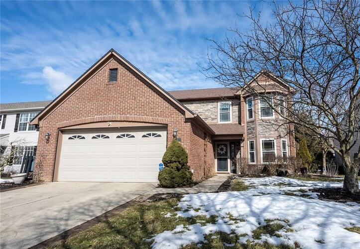 19216  Amber Way Noblesville, IN 46060 | MLS 21767769