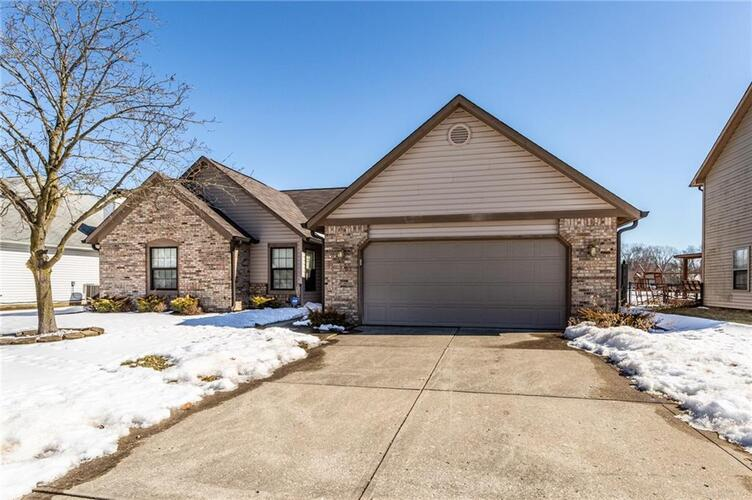 7207  Tappan Drive Indianapolis, IN 46268 | MLS 21768025