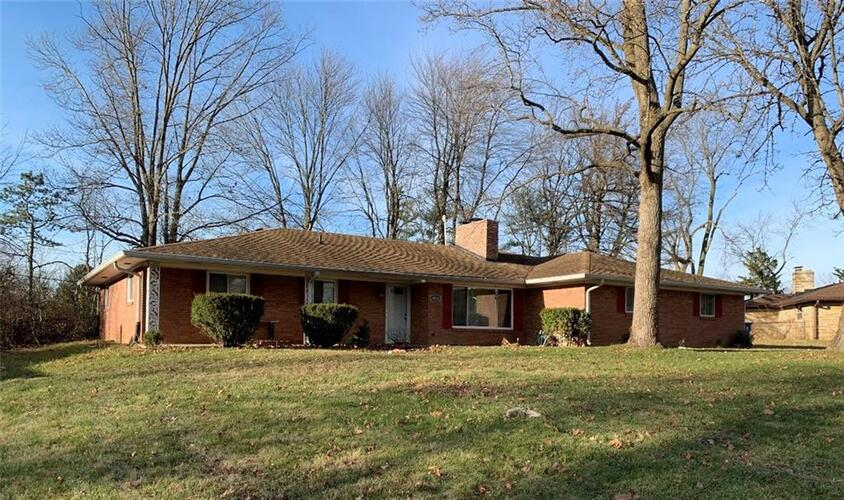 6024  LINTON Lane Indianapolis, IN 46220 | MLS 21768138