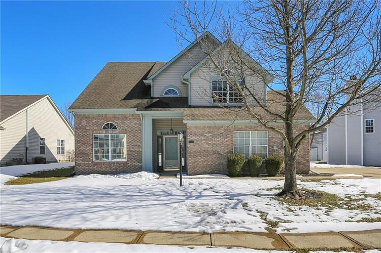 723  CHARTER WOODS Drive Indianapolis, IN 46224 | MLS 21768157