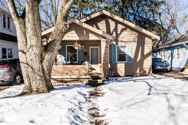 4634  Primrose Avenue Indianapolis, IN 46205 | MLS 21768233