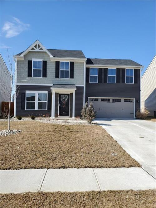 13832 N Cardonia Drive Camby, IN 46113 | MLS 21768288