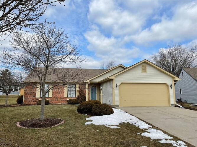 1664  Park Hill Drive Indianapolis, IN 46229 | MLS 21768339