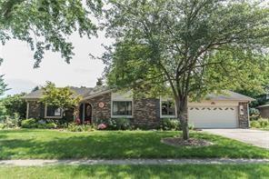 1729  Sycamore Drive Plainfield, IN 46168 | MLS 21768402