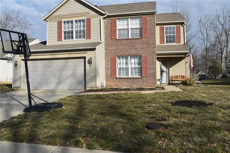 6826  THOUSAND OAKS Drive Indianapolis, IN 46214   MLS 21768458