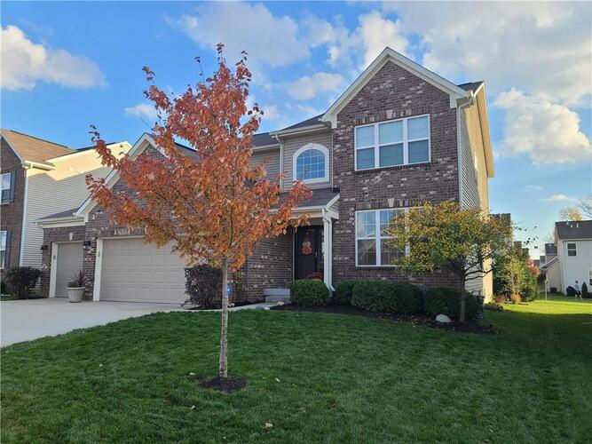 11831  Bellhaven Drive Fishers, IN 46038 | MLS 21768650