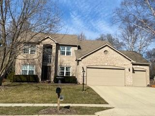 6336  Barberry Drive Avon, IN 46123 | MLS 21768713