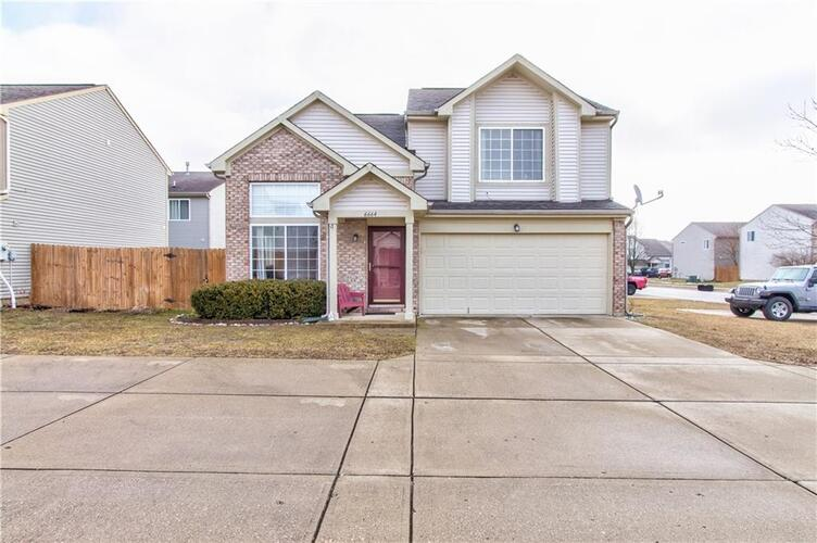 6664  Dunsdin Drive Plainfield, IN 46168 | MLS 21768975