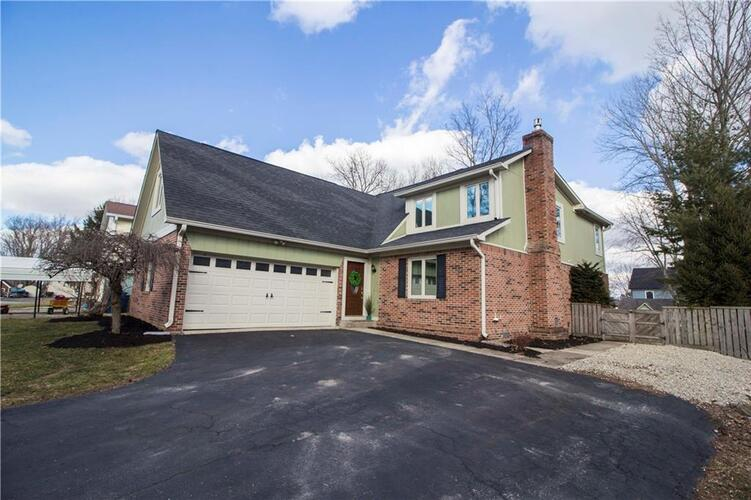 1429  Lighthouse Point Cicero, IN 46034 | MLS 21769044