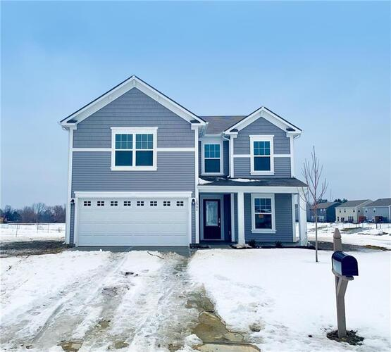 12904 N Charles Court Camby, IN 46113 | MLS 21769060