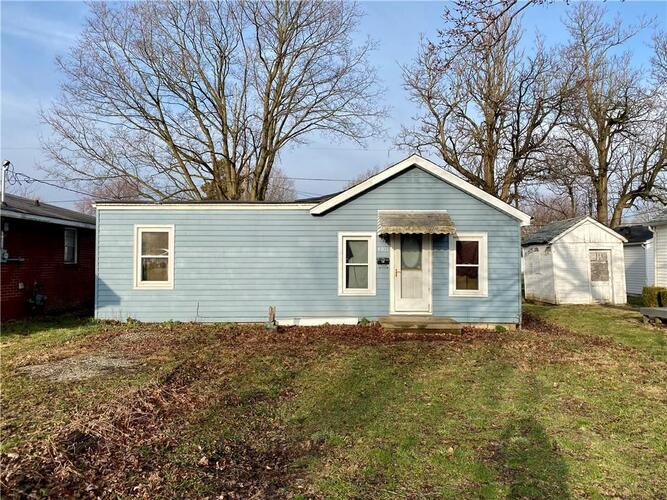 4011  Haverhill Drive Anderson, IN 46013 | MLS 21769125