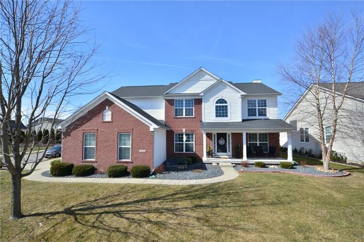 6754  Powder Drive Indianapolis, IN 46259 | MLS 21769870